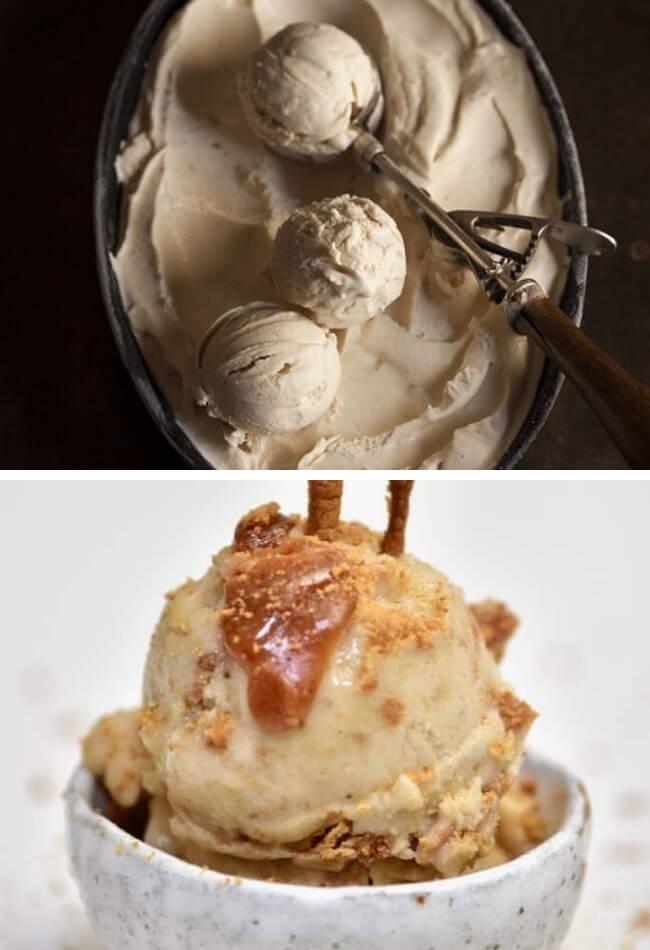 vegan ice cream recipes no churn